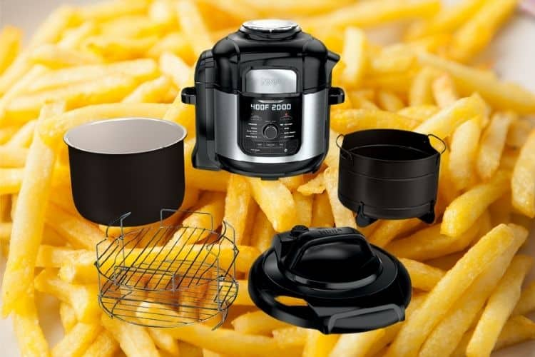 Best Pressure Cooker and Air Fryer to Buy
