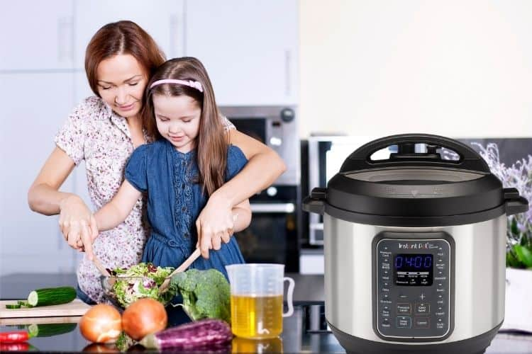 How Would You Rate an Instant Pot Duo Crisp Air Fryer