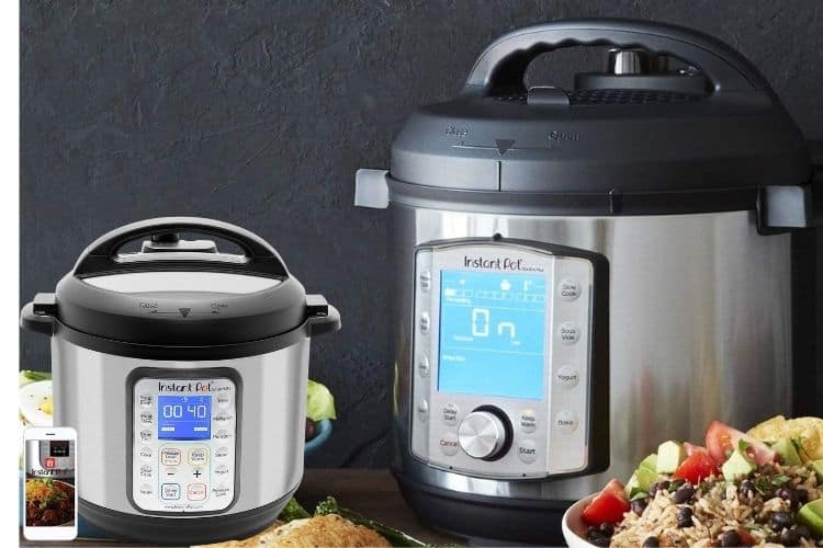 Instant Pot Is Best For An Average Family