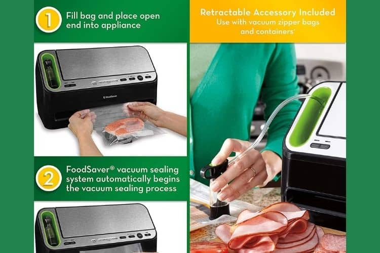 Is the FoodSaver Worth It