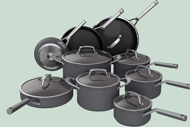 Ninja Foodi NeverStick Cookware