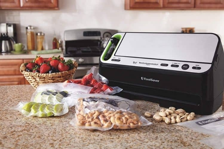 Which Is The Best FoodSaver to Buy