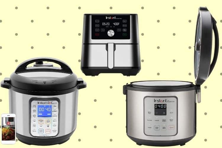 Which Is The Best Instant Pot