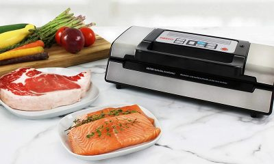 foodsaver vacuum sealer update