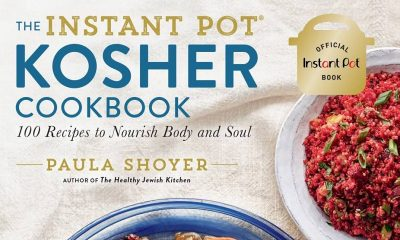 kosher instant pot cookbook