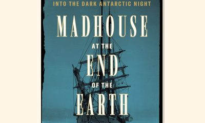 madhouse at the end of the world: a doomed antarctic