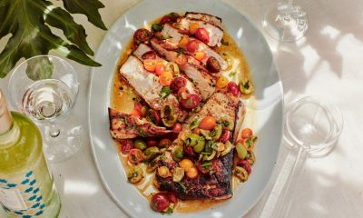 how to cook swordfish | good appetite