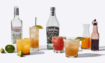 the perfect margarita is the margarita you like best