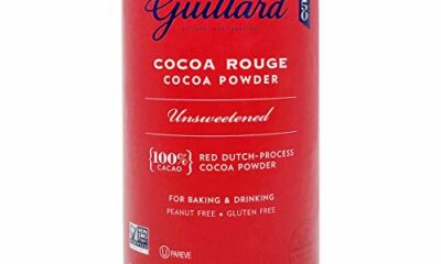 the best cocoa powder for baking (especially brownies!)